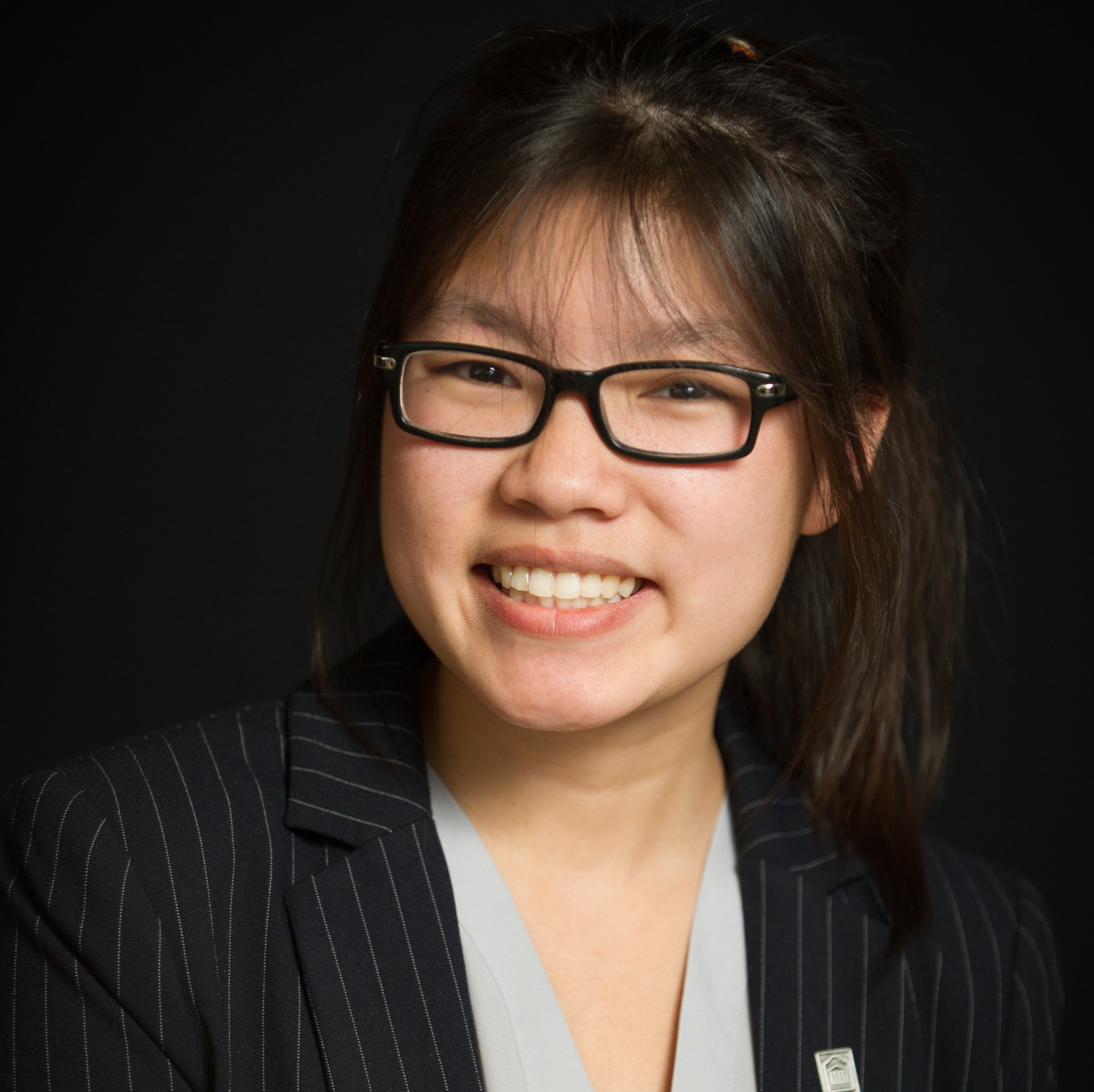 CO-OP Student of the year - Telfer School of Management - Brenda Lam