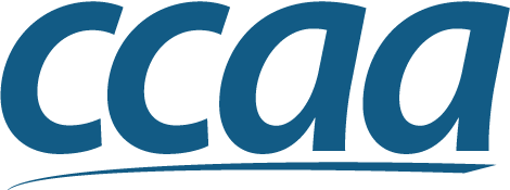 English logo Canadian Council for Aviation & Aerospace (CCAA)