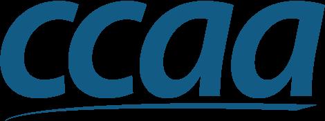 Logo Canadian Council for Aviation & Aerospace (CCAA)