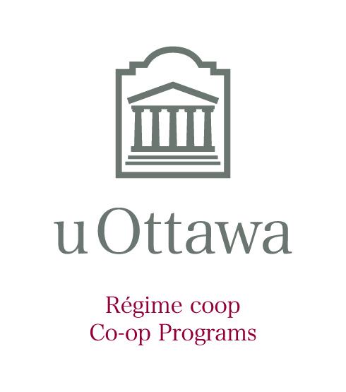 logo Régime coop uOttawa