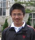 Haoyang Hubert Duan