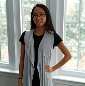Kristine Puzon  - Étudiante programme d'entrepreneuriat coop uOttawa RBC