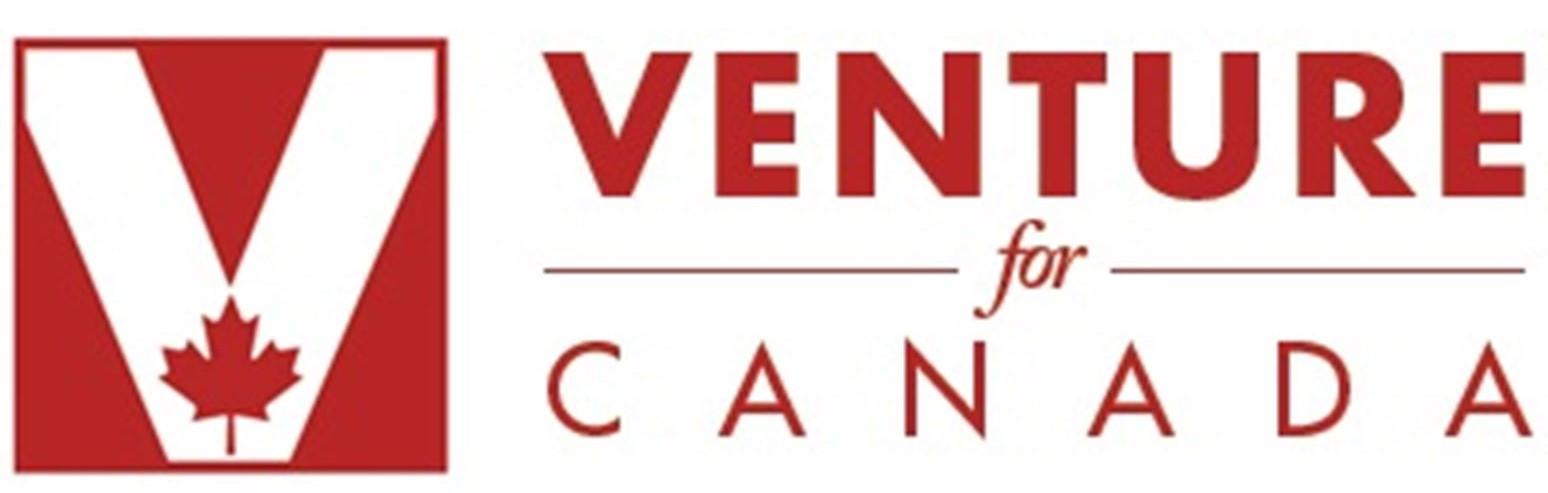 Logo Venture for Canada